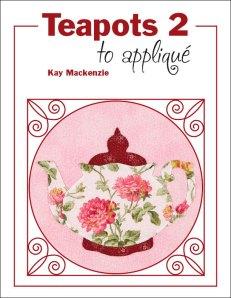 Teapots to Applique