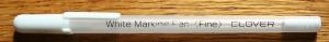White Clover Pen