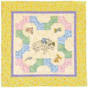 Baby quilt