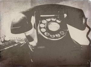 Oldphoto-Phone