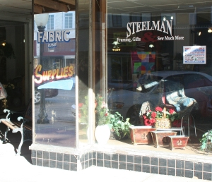 Steelman's Quilting and Sew Much More