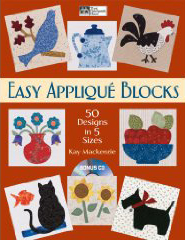 Easy Applique