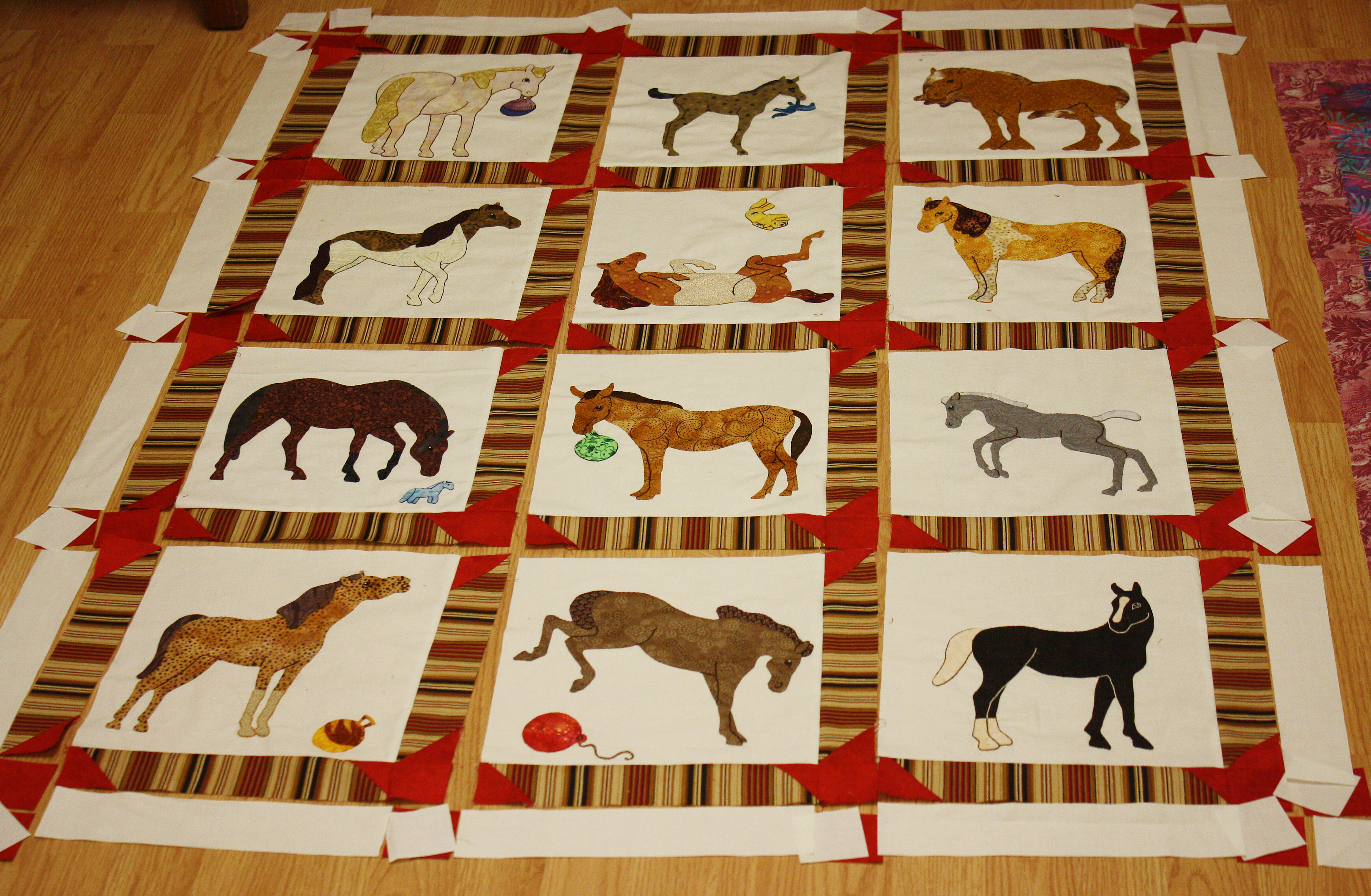 pin more ideas horse quilting find quilt about cowgirlquilts by project out