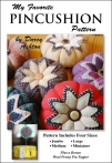 Pincushion cover