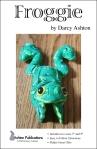 Froggie Pattern Cover