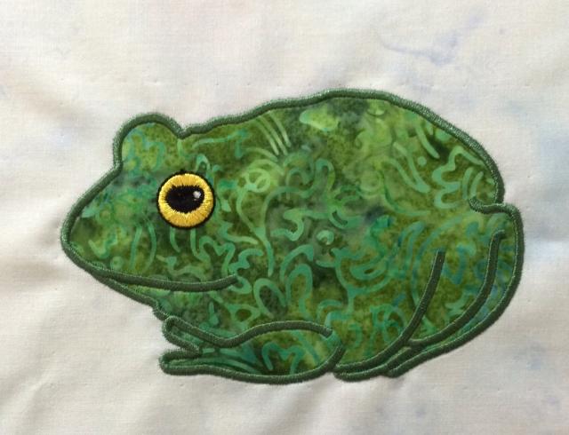 frog photo-1