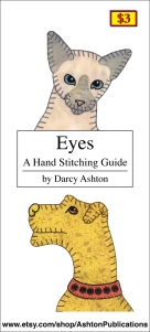 eye guide etsy