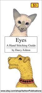 eye guide etsy