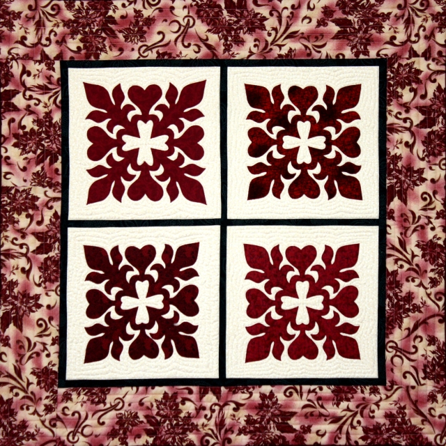 quilt small
